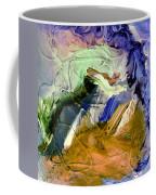 Inundation Zone Coffee Mug