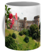 Inverness Castle On The Hill Coffee Mug