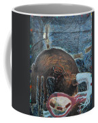 Invidious Tree In Opera Gloves Coffee Mug