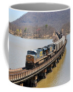 Iona Island Coffee Mug