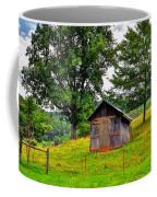 Iotla Valley  Coffee Mug