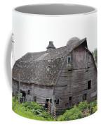 Iowa Barn 7414 Coffee Mug