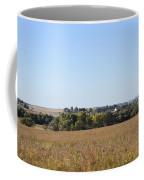 Iowa Fields Coffee Mug