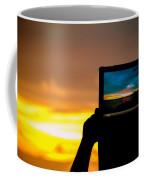Ipad Photography Coffee Mug
