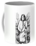 iPhone-Case-Geronimo Coffee Mug