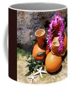 Ipu At The Beach Coffee Mug