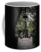 Iraqui Freedom Memorial Coffee Mug