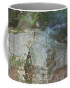 Ireland Ghostly Grave Coffee Mug by First Star Art