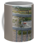 Ireland Rosary For Remembrance Coffee Mug
