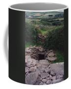 Ireland Time Traveler's Portal Coffee Mug