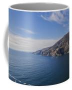 Irelands West Coast - Sleive League Coffee Mug