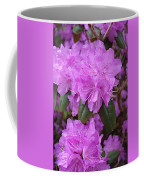 Iridescent Coffee Mug