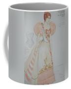 Irina From 'the Three Sisters' Coffee Mug