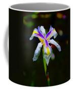 Iris 2012 Coffee Mug