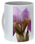 Iris 28 Reaching For The Sky Coffee Mug