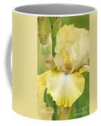 Iris County Cork Coffee Mug