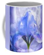 Iris - Goddess In The Moonlite Coffee Mug