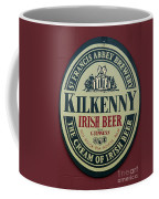 Irish Beer Coffee Mug