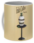 Irish Coffee Cupcake Coffee Mug