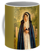 Irish Colleen Coffee Mug