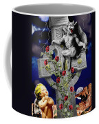 Irish Devil Coffee Mug