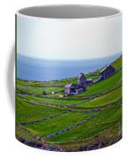 Irish Farm 1 Coffee Mug