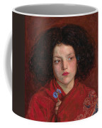 Irish Girl Coffee Mug