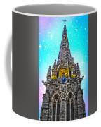Irish Heritage  Coffee Mug