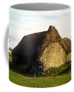 Irish Hut Coffee Mug