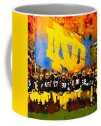 Irish In Color Coffee Mug