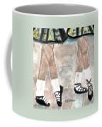 Irish Lasses Coffee Mug