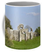 Irish Ruins Coffee Mug