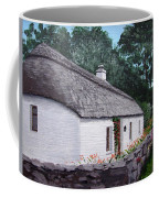Irish Thatched Cottage Coffee Mug