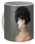 Irma Brunner Coffee Mug