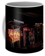 Iron Age Studio 2 Coffee Mug