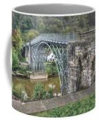 Iron Bridge Coffee Mug