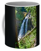Iron Falls Coffee Mug