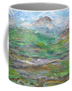 Iron Hills Coffee Mug