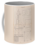 Iron Lighthouse Coffee Mug