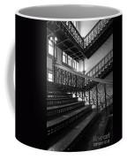Iron Staircases Coffee Mug