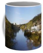Ironbridge Village Coffee Mug