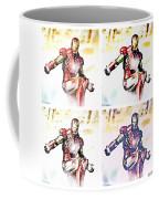 Irons Coffee Mug