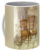 Irreconcilable Differences Coffee Mug