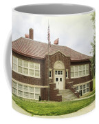 Irvington School Coffee Mug