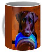 Is It Time Yet? Coffee Mug