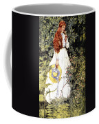 Is She Not Pure Gold My Mistress Coffee Mug