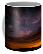 Is This Heaven Coffee Mug