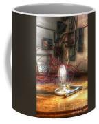 Is This Right Mr. Edison? Coffee Mug