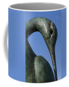 Isis Sculpture Front Coffee Mug