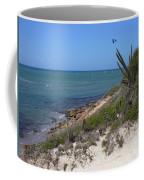 Isla Cubagua  Coffee Mug